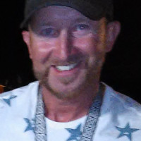 Jerzy, 44 from Key Largo, FL