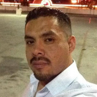 Hector, 36 from El Monte, CA