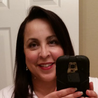 Elaine-1218350, 50 from Cibolo, TX