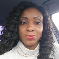 Ijeoma, 34 from Minneapolis, MN