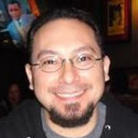 Omar, 38 from Los Angeles, CA