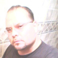 Tony, 38 from El Paso, TX