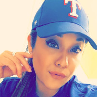 Maria, 25 from Lewisville, TX