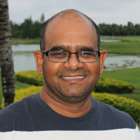Vimalendra-365652, 46 from New Hyde Park, NY