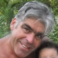 Michael, 60 from Hanalei, HI