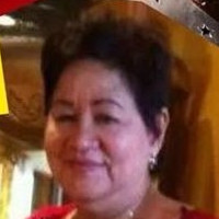 Rosalinda, 75 from San Francisco, CA