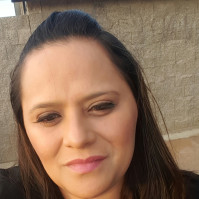 Alejandra, 35 from Santa Cruz, CA