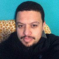 Miguel, 39 from Triangle, VA