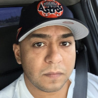Gerardo, 32 from Houston, TX