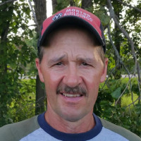 Dan, 58 from Sauk Rapids, MN