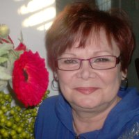 Christine-829387, 67 from Winnipeg, MB, CAN