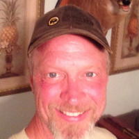 Nick, 50 from Estherville, IA