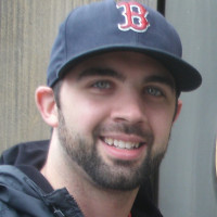 Jeremiah, 27 from Somerville, MA