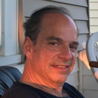 Angelo, 54 from Utica, NY