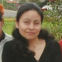 Jane-999688, 43 from LIMA, PER