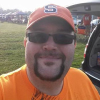 Stan, 37 from Liverpool, NY
