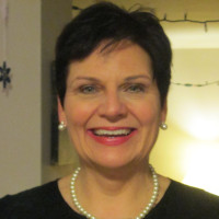 Charlene-1293534, 56 from Toronto, ON, CAN