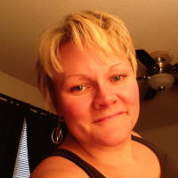 Melissa, 35 from Cedar Rapids, IA