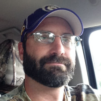 Brandon, 33 from Sulphur, LA