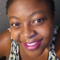 Chomwaita, 23 from Silver Spring, MD