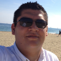 Carlos, 33 from Pasadena, CA