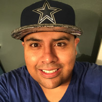 Ray, 35 from Lubbock, TX