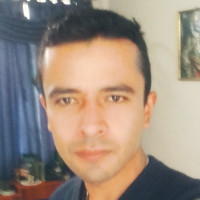 Felix, 29 from Quito, EC
