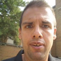 Jerry, 38 from Cicero, IL