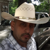 Rosendo, 34 from Ennis, TX