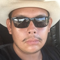 Luis, 22 from Clovis, NM