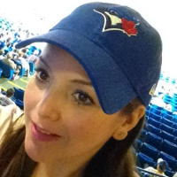 Veronica, 39 from Toronto, ON, CA