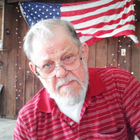Karl, 72 from Thibodaux, LA