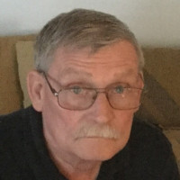 Donald, 66 from Wichita, KS
