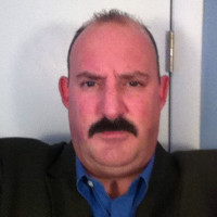 Tom, 49 from Cohoes, NY