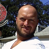 Paul, 40 from Eugene, OR
