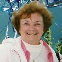 Anne, 74 from Clarksville, TN