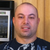Sean-1086607, 44 from Cicero, NY