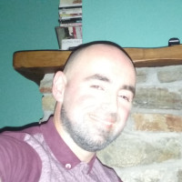 Colim, 38 from Galway, IE