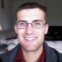Michael, 28 from Inver Grove Heights, MN