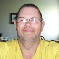 Paul, 51 from Liberty Lake, WA
