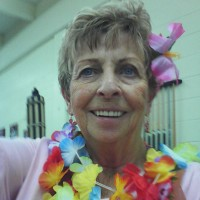 Diana, 67 from Mulvane, KS