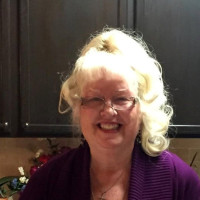 Bess, 70 from Little Elm, TX