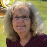 Mary Lee, 72 from Spokane, WA