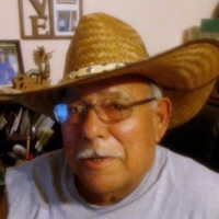 Richard, 69 from Blythe, CA