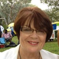 Mairead-996020, 66 from Canberra, AUS