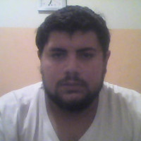 Colin-1144327, 26 from Caracas, VEN