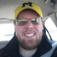 Zachary-1193755, 26 from Trenton, MI