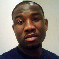 Jerome, 32 from Bowie, MD