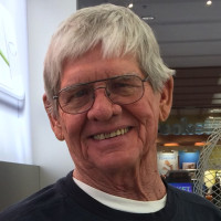 Thomas, 66 from SAN JOSE, CR