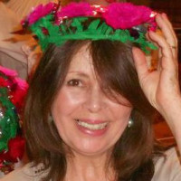 Lourdes, 60 from Mexico D.F., MX